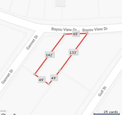 Lot 28 Bayou Drive, Bay St. Louis, MS 39520 (MLS #376378) :: The Sherman Group