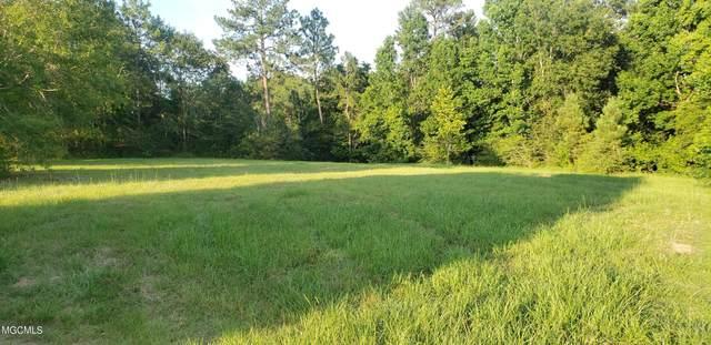 Lot 4 Fairway View Dr, Biloxi, MS 39532 (MLS #376392) :: Dunbar Real Estate Inc.