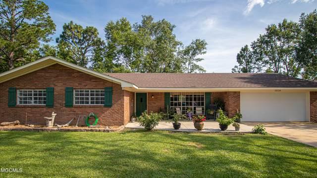 15724 S Parkwood Dr, Gulfport, MS 39503 (MLS #376409) :: Dunbar Real Estate Inc.