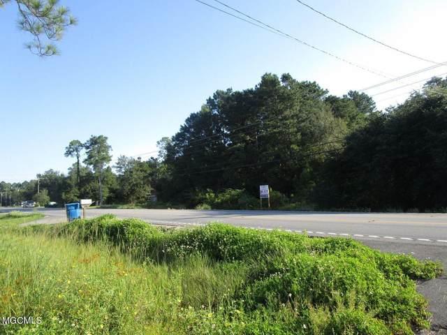 Nhn Hwy 613, Moss Point, MS 39562 (MLS #376422) :: The Demoran Group at Keller Williams