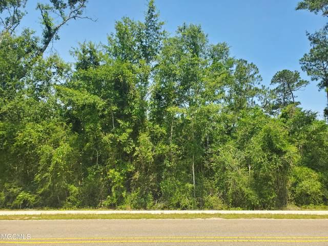 1900 Waveland Ave, Waveland, MS 39576 (MLS #376425) :: Biloxi Coastal Homes
