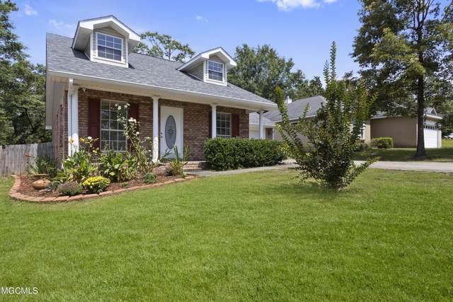 9836 Kaimuki Ct, Diamondhead, MS 39525 (MLS #376431) :: Berkshire Hathaway HomeServices Shaw Properties