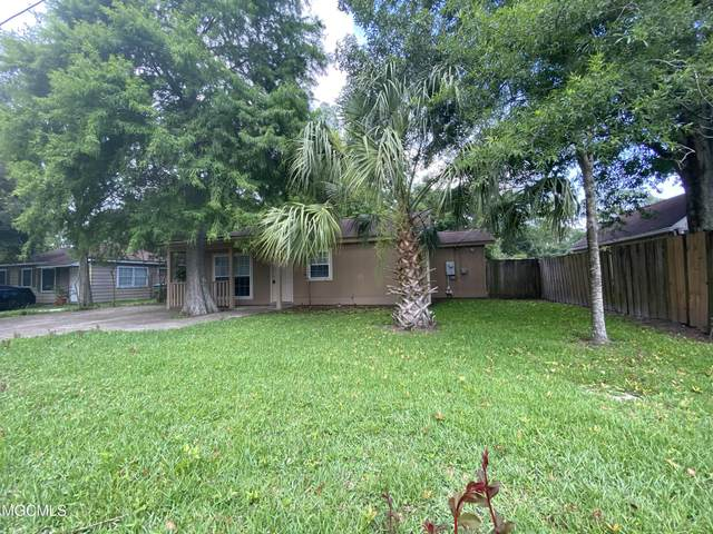 1202 14th St, Pascagoula, MS 39567 (MLS #376433) :: Dunbar Real Estate Inc.