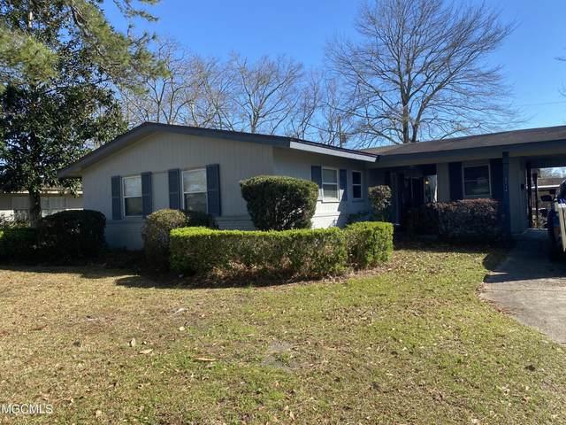 2114 Tucker Ave, Pascagoula, MS 39567 (MLS #376435) :: Biloxi Coastal Homes
