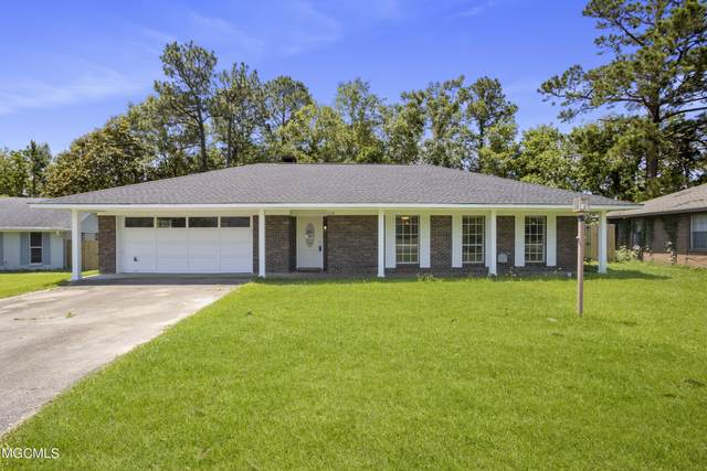 15738 S Parkwood Dr, Gulfport, MS 39503 (MLS #376439) :: Dunbar Real Estate Inc.