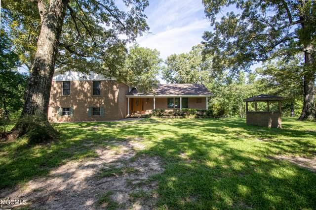 1541 Oak Leaf Cir, Gautier, MS 39553 (MLS #376442) :: Dunbar Real Estate Inc.