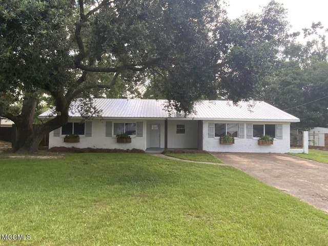 11327 S Pine Dr, Gulfport, MS 39503 (MLS #376450) :: Dunbar Real Estate Inc.