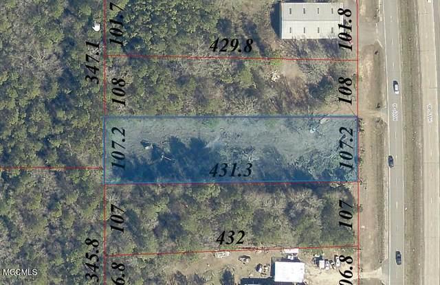 21435 Highway 49, Saucier, MS 39574 (MLS #376464) :: Biloxi Coastal Homes