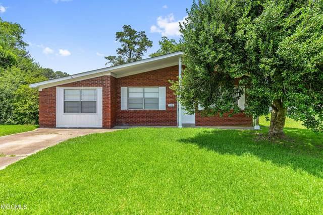 106 Chipwood Cir, Gulfport, MS 39503 (MLS #376471) :: Dunbar Real Estate Inc.