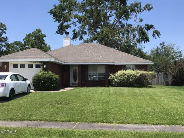14218 N Country Hills Dr, Gulfport, MS 39503 (MLS #376476) :: Keller Williams MS Gulf Coast