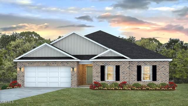 1077 Enclave Cir, Long Beach, MS 39560 (MLS #376480) :: Biloxi Coastal Homes