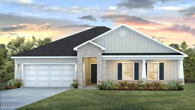 1079 Enclave Cir, Long Beach, MS 39560 (MLS #376482) :: Biloxi Coastal Homes