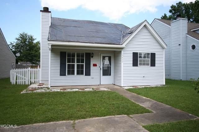13450 Windsong Dr, Gulfport, MS 39503 (MLS #376484) :: Biloxi Coastal Homes