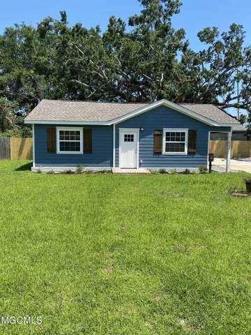 262 Dewey Cir, Biloxi, MS 39531 (MLS #376490) :: Biloxi Coastal Homes