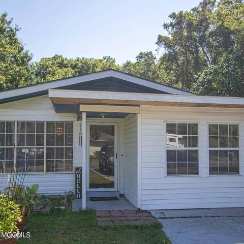 213 Audrey Cir, Ocean Springs, MS 39564 (MLS #376491) :: The Sherman Group
