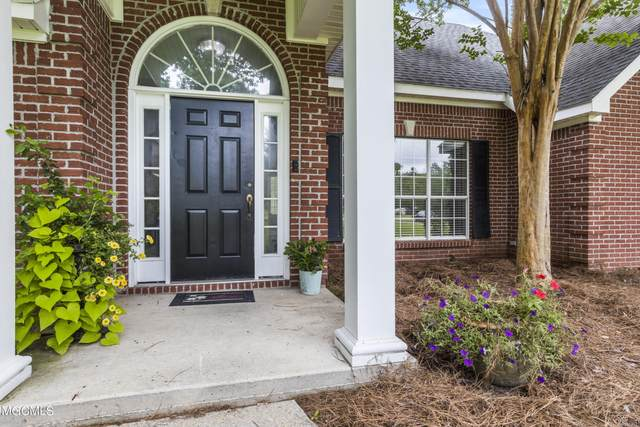 14553 S Country Wood Dr, Gulfport, MS 39503 (MLS #376501) :: Dunbar Real Estate Inc.