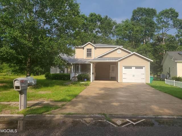 15195 Sunset Dr, Gulfport, MS 39503 (MLS #376506) :: Dunbar Real Estate Inc.