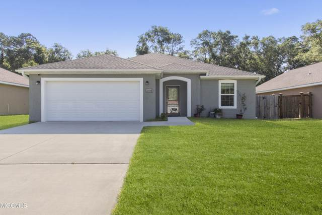 13050 Turtle Creek Pkwy, Gulfport, MS 39503 (MLS #376507) :: Dunbar Real Estate Inc.