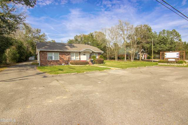 14086 Dedeaux Rd, Gulfport, MS 39503 (MLS #376524) :: The Sherman Group