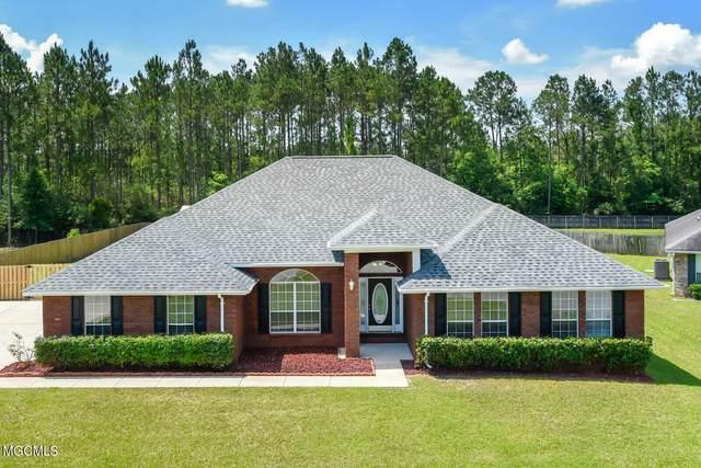 13900 Florida St, Ocean Springs, MS 39565 (MLS #376525) :: The Sherman Group
