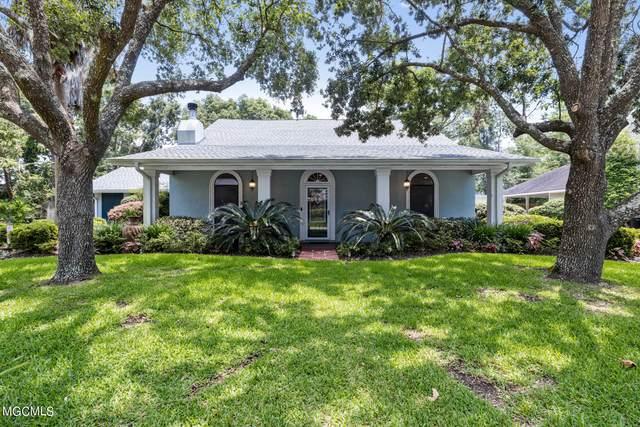 223 Boggs Cir #1, Long Beach, MS 39560 (MLS #376542) :: Biloxi Coastal Homes