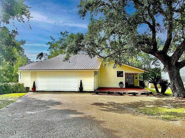 106 Doswell Ct, Ocean Springs, MS 39564 (MLS #376544) :: Biloxi Coastal Homes