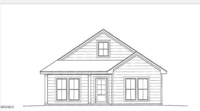 1624 S 8th St, Ocean Springs, MS 39564 (MLS #376548) :: Biloxi Coastal Homes