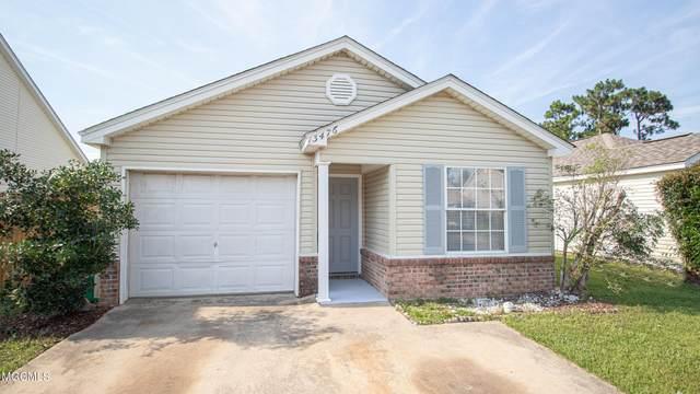 13476 Warren Dr, Gulfport, MS 39503 (MLS #376571) :: Biloxi Coastal Homes