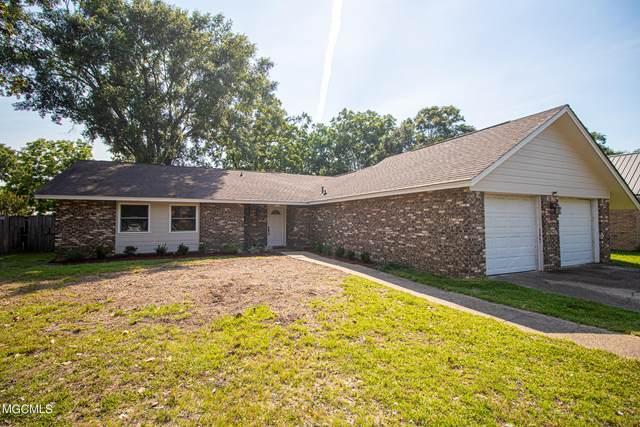 11241 Helen Dr, Gulfport, MS 39503 (MLS #376577) :: Dunbar Real Estate Inc.