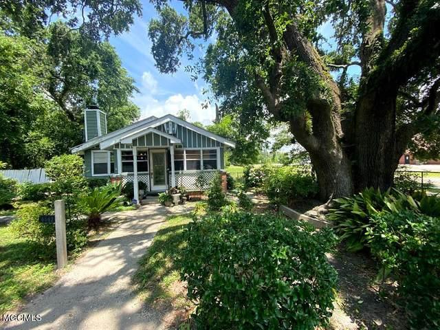 4542 Old Pass Rd, Gulfport, MS 39501 (MLS #376578) :: Dunbar Real Estate Inc.