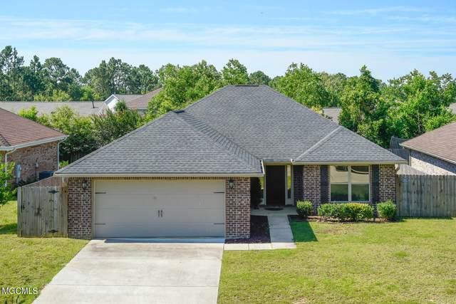 18073 Green Leaves Dr, Gulfport, MS 39503 (MLS #376581) :: Dunbar Real Estate Inc.