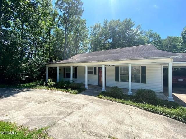 1545 Barracuda Dr, Gautier, MS 39553 (MLS #376583) :: Berkshire Hathaway HomeServices Shaw Properties