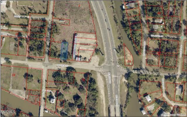 Lot 16 W Bayview St, Pass Christian, MS 39571 (MLS #376584) :: Biloxi Coastal Homes