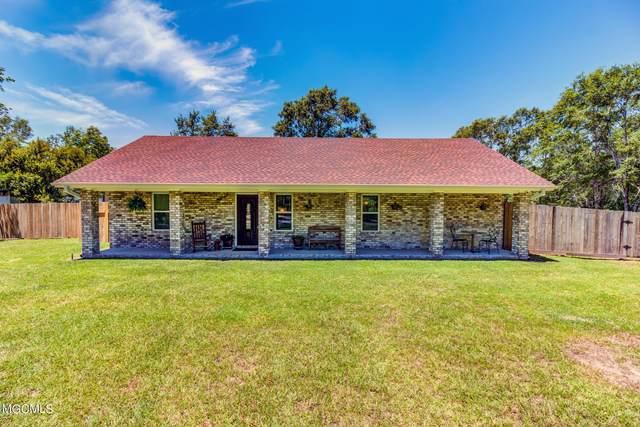 19612 Wilson Dr, Saucier, MS 39574 (MLS #376586) :: Biloxi Coastal Homes