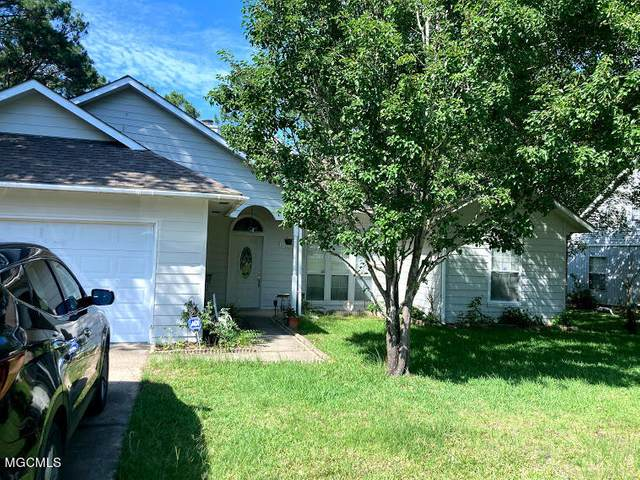 2773 Windward Dr, Gautier, MS 39553 (MLS #376588) :: Berkshire Hathaway HomeServices Shaw Properties