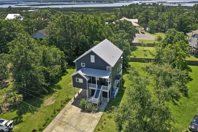 10444 Pin Oak Dr, Biloxi, MS 39532 (MLS #376591) :: Biloxi Coastal Homes