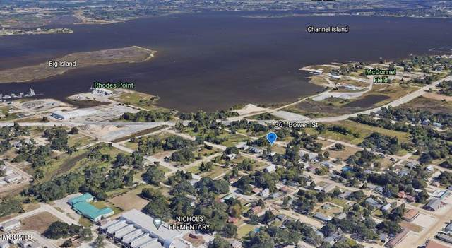 363 Bowen St, Biloxi, MS 39530 (MLS #376594) :: Keller Williams MS Gulf Coast