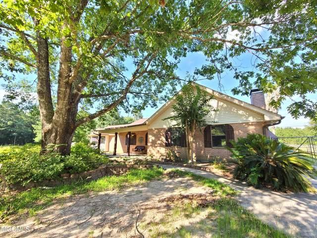 236 Pine Grove Rd, Picayune, MS 39466 (MLS #376603) :: Keller Williams MS Gulf Coast