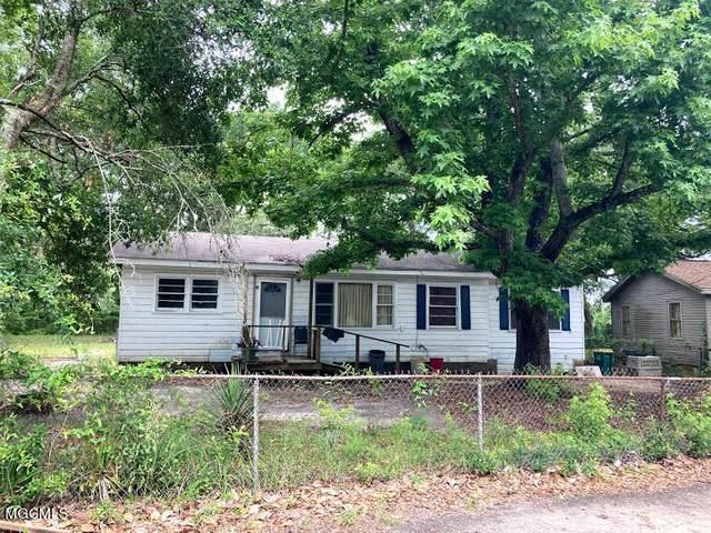 317 West Dr, Biloxi, MS 39531 (MLS #376606) :: Coastal Realty Group