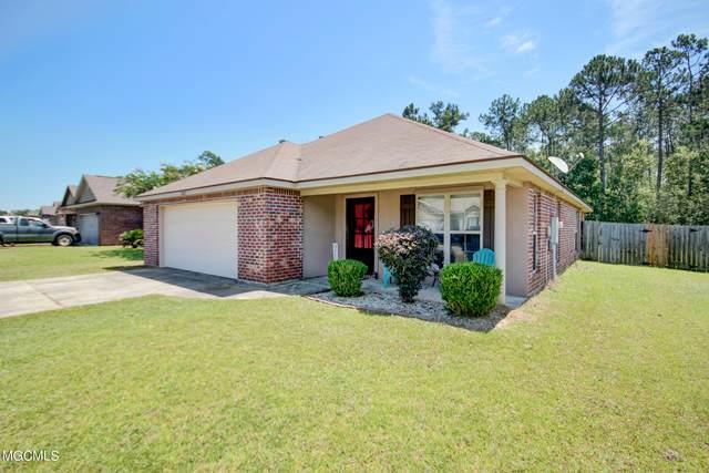 11523 Caroline Ct, Gulfport, MS 39503 (MLS #376613) :: Dunbar Real Estate Inc.