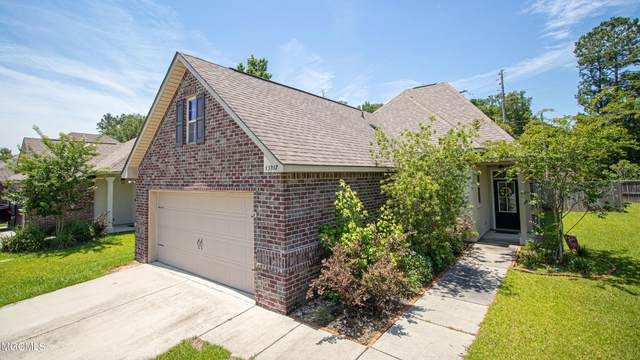 13247 River Bluff Dr, D'iberville, MS 39540 (MLS #376619) :: Coastal Realty Group