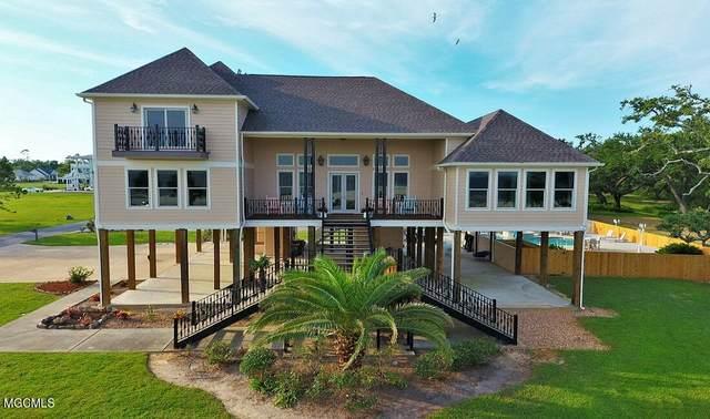 646 W Beach Blvd, Long Beach, MS 39560 (MLS #376623) :: Dunbar Real Estate Inc.