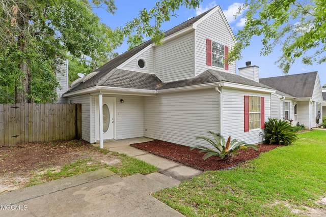 13468 Windridge Dr, Gulfport, MS 39503 (MLS #376625) :: Coastal Realty Group