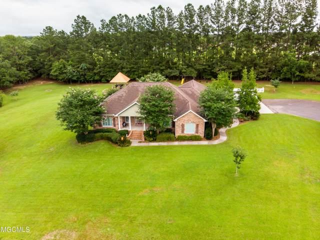 15650 Orchard Dr, Gulfport, MS 39503 (MLS #376629) :: Dunbar Real Estate Inc.