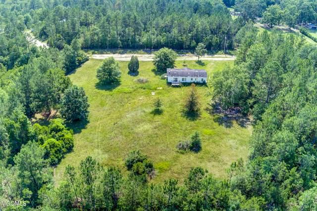 17334 C J Dellie Rd, Saucier, MS 39574 (MLS #376631) :: Dunbar Real Estate Inc.