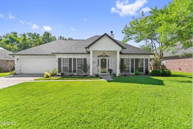15336 Lakeview Ct, Gulfport, MS 39503 (MLS #376637) :: Dunbar Real Estate Inc.