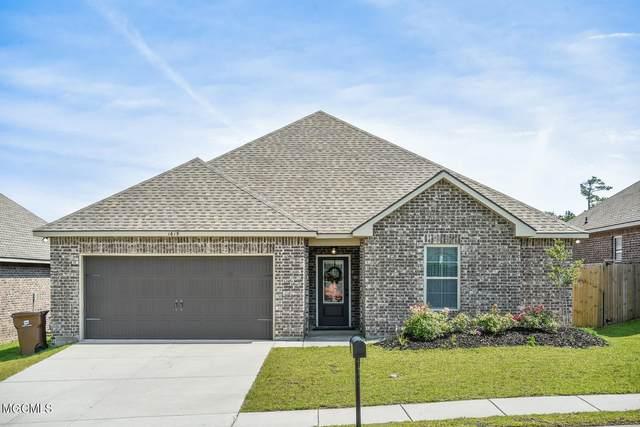 1619 Jubilee Ln, Biloxi, MS 39532 (MLS #376638) :: Biloxi Coastal Homes