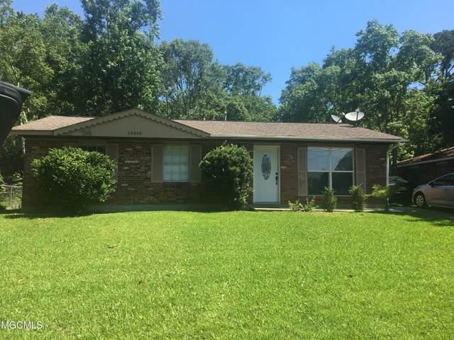15616 Belmont Dr, Biloxi, MS 39532 (MLS #376640) :: Dunbar Real Estate Inc.
