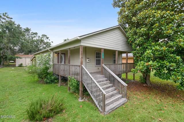 3708 14th St, Gulfport, MS 39501 (MLS #376643) :: Dunbar Real Estate Inc.