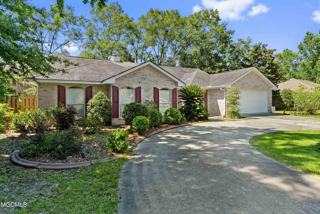 8331 Makiki Dr, Diamondhead, MS 39525 (MLS #376646) :: Berkshire Hathaway HomeServices Shaw Properties